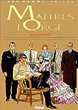 """Afficher """"Les Maitres de l'orge n° 8 Les Steenfort"""""""