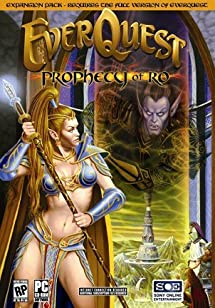 Everquest: Prophecy of Ro Expansion Pack - PC