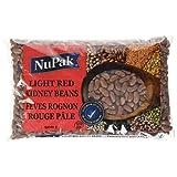 Nupak Light Red Kidney Beans, 900Gm