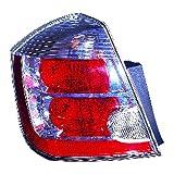 For Nissan SENTRA 07-09 TAIL LIGHT LEFT 2.0 ENG