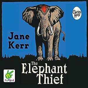 The Elephant Thief Audiobook