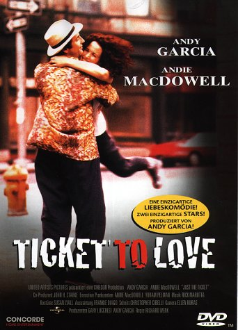 Ticket to Love [Alemania] [DVD]: Amazon.es: Richard Bradford ...