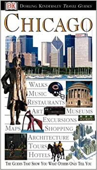 }WORK} Eyewitness Travel Guide To Chicago. Marine Skincare caracter sobre company Distance greatest College