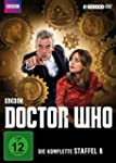Doctor Who - Die komplette Staffel 8...