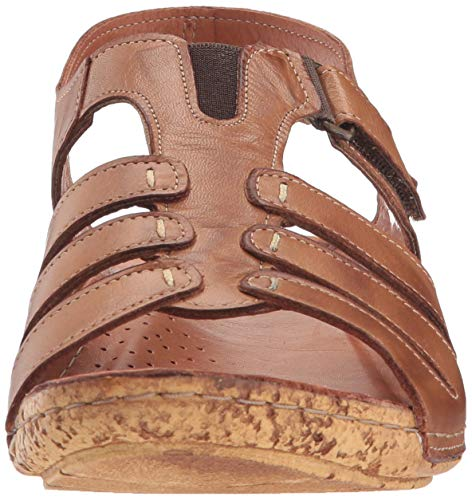 Spring Womens Brown Evelin Evelin Step qSwrqfY