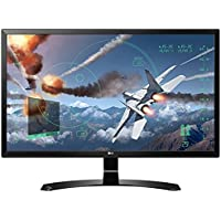 LG 27UD58 27-Inch 4K UHD IPS Monitor with FreeSync