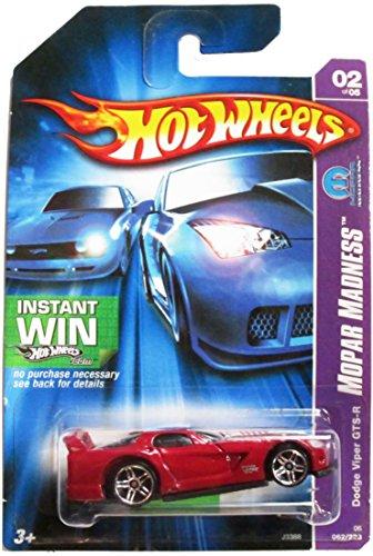 hot-wheels-2006-collector-dodge-viper-gts-r-mopar-madness-2-of-5