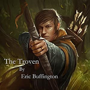 The Troven Audiobook