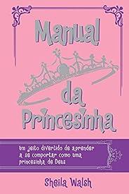 Manual da princesinha
