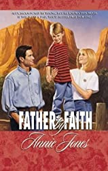 Father by Faith (Palisades Pure Romance)