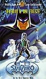 Batman & Mr. Freeze - Subzero [VHS]