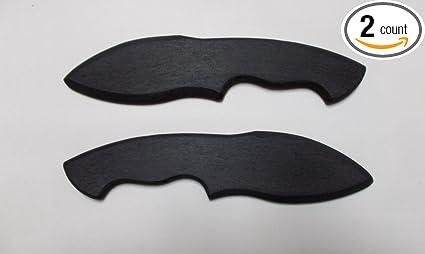 Amazon.com: Dagas doble Cuchillos de entrenamiento nuevo ...