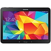 Samsung SM-T537VYKAVZW GALAXY TAB 4 / 10.1 INCH / 16 GB / BLACK / ANDROID KIT KAT 4.4 / VERIZON (Certified Refurbished)