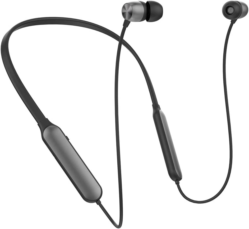 Bluetooth Headphones Earbuds for TV Watching, BANIGIPA Wireless 40ms FastStream Headset Earphones with Mic for Phones, Pair to Bluetooth Transmitter for Stereo Music, 16Hrs Playtime, No Delay