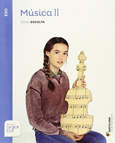 Descargar Libro Musica 2 Secundaria Grup Promotor Aa.vv.