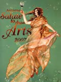 2007 Sonoma Salute to the Arts Art Print Poster 18 x 24in with Poster Hanger