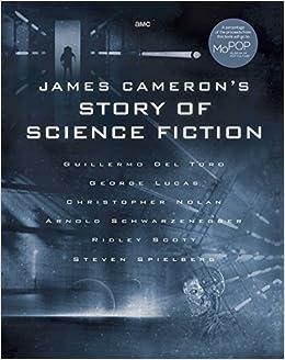 amazon james cameron s story of science fiction randall frakes