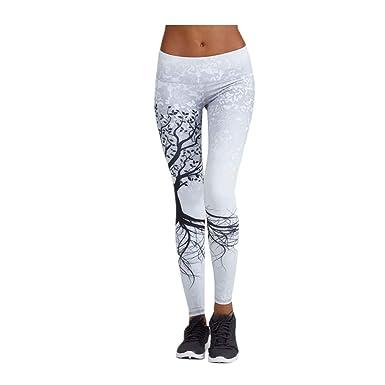 Anney Damen Sporthose Sport TightsBaggy Haremshose Laufhose Jogginghose Yogahosen Training Taschenleggings Gym Laufen Yoga Athletic Stretch Pants