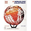 World's Fair Collectibles 1964-1965 (Schiffer Book for Collectors)