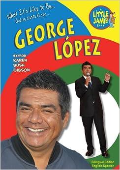 Spa/eng-george Lopez por Eida De La Vega epub