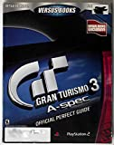 Video Games : Gran Turismo 3 Game Guide