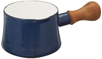 Dansk 833288 Kobenstyle calentador de mantequilla, color azul