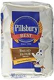 Pillsbury Best Bread Flour, 5 Pound
