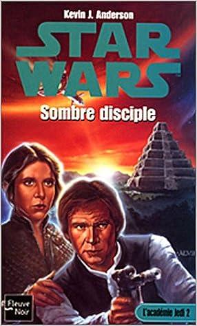 L'Académie Jedi, tome 2 : Sombre discipline pdf