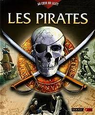Les Pirates par Moira Butterfield