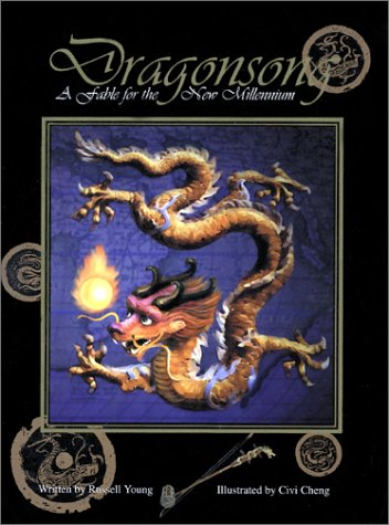 Download Dragonsong: A Fable for the New Millennium ebook