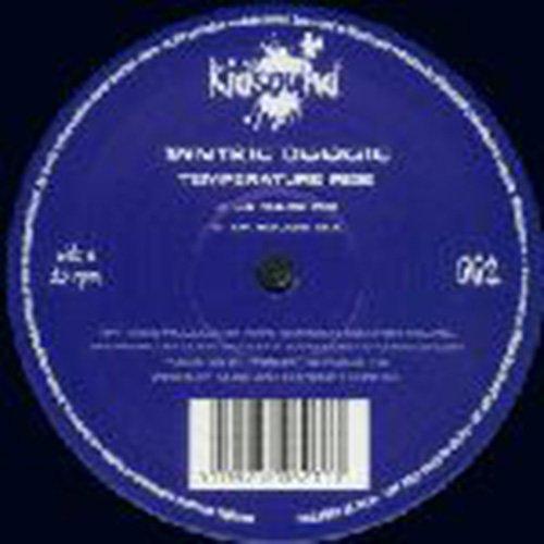 - Temperature Rise - Tantric Boogie 12