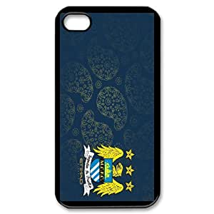 iPhone 4,4S Phone Case Manchester City SA82514