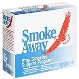 Windmill Health Products Smoke Away Stop Smoking Support Program, 1 program