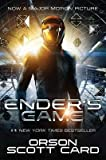 [ Ender's Game Card, Orson Scott ( Author ) ] { Paperback } 2013
