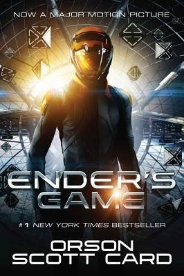 [ Ender's Game Card, Orson Scott ( Author ) ] { Paperback } 2013