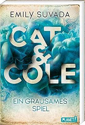 Cat & Cole 2: Ein grausames Spiel: Amazon.es: Suvada, Emily, Lamatsch, Vanessa: Libros en idiomas extranjeros