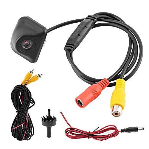 Duokon Car reversing camera,Universal Car Reversing Waterproof Camera Rear View Blind Zone Backup Camera: