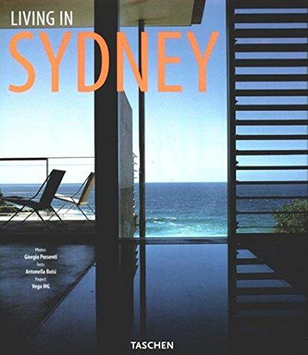 Living in Sydney (Taschen specials)