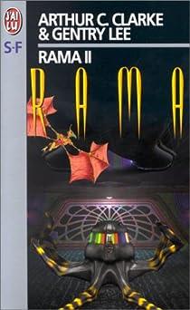 Rama, tome 2 : Rama II par Clarke