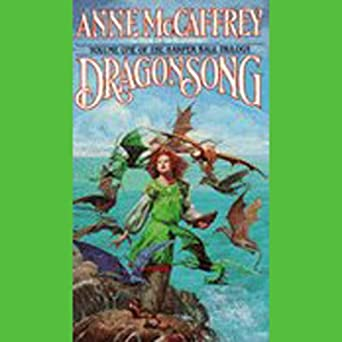 dragonsong volume one of the harper hall trilogy