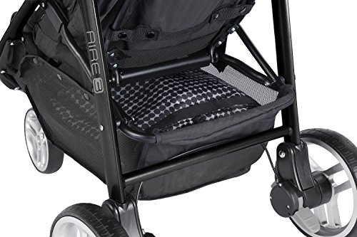Graco Aire3 Click Connect Stroller Pierce Buy Online In