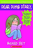 Dear Dumb Diary, Jim Benton, 0439884780