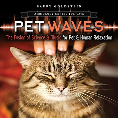 Ambiology Series: Pet Waves for Cats