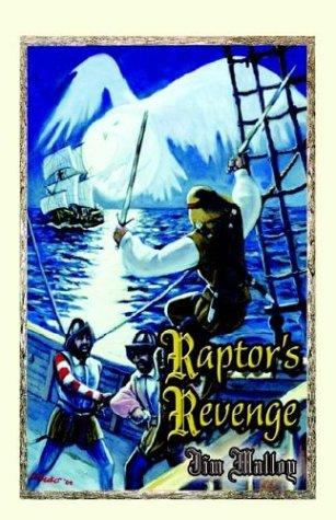 Raptor's Revenge pdf epub