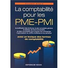 Comptabilité pour les PME-PMI (La)