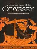 The Odyssey, Bill Morison and Melissa Morison, 0883882078