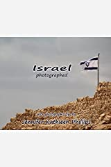 Israel Photographed Hardcover