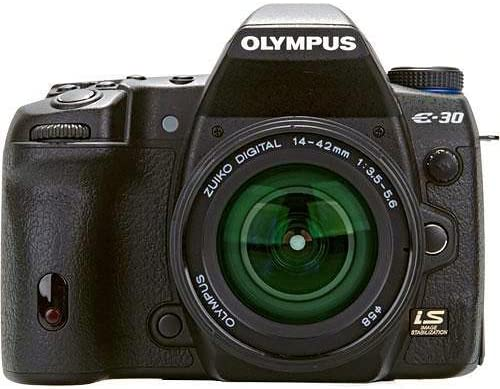 Olympus E30 14-42mm Kit product image 11
