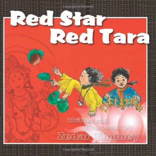 Red Star Red Tara pdf