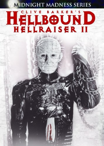 Hellbound: Hellraiser II [DVD] [1988] [Region 1] [US Import] [NTSC] (Hellbound Hellraiser Ii compare prices)